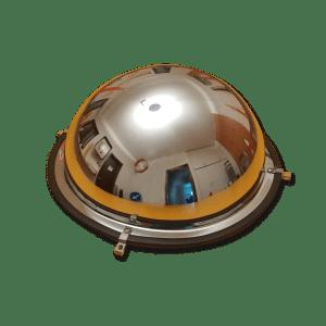 מראה כדורית קוטר 40